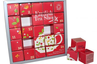The Best Advent Calendars – 2016