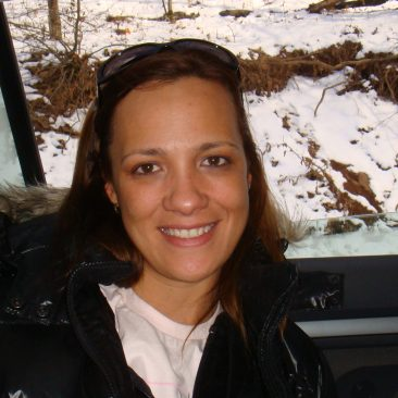 Paula Tooths reporting from Kosovo for Human Rights
