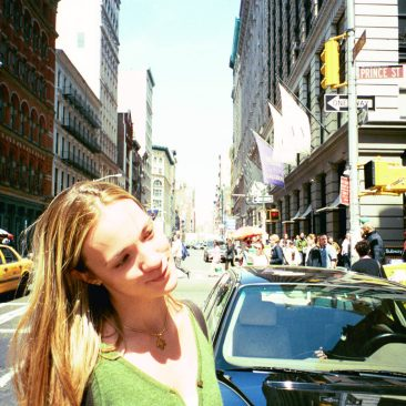 Paula Tooths in NYC